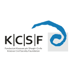 Kosovar Civil Society Foundation (KCSF)