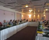 The Current Development Cooperation Agenda Presented on a Regional Workshop Held in Skopje