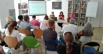 Local CSOs in Serbia Introduced to the Global Standard for CSO Accountability