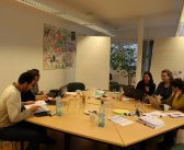 Global Standard for CSO Accountability Held a Content Workshop in Berlin