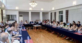 Consultations with CSOs on Revising the Decision for Establishment of Government-Civil Society Council in Macedonia