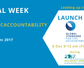 Accountability Gets Dynamic at the International Civil Society Week