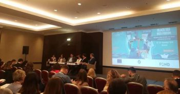 11th Edition of the Black Sea NGO Forum Held in Brussels