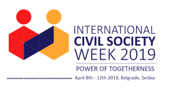 CfA: Call for ICSW Local Events Hosts from the Western Balkans!