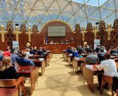 BCSDN at the Civica Mobilitas National Forum on Cooperation Between the Assembly and CSOs