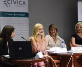Report on Enabling Environment for Civil Society in Macedonia Presented: Improvement for the First Time in Six Years