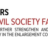 10 Years IPA CSF: How to Further Strengthen and Empower Civil Society in Enlargement Countries