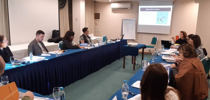 Learning by Doing: CSO Transparency and Accountability in North Macedonia