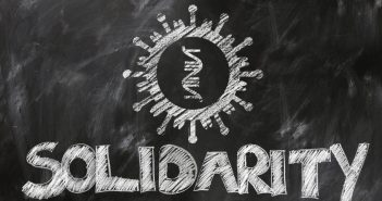 A message by BCSDN on Regional Solidarity and Support in Times of the COVID-19 Crisis