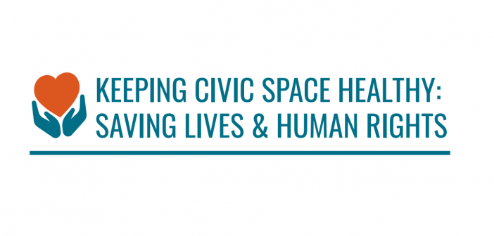 ENCL/ICNL Briefer on Keeping Civic Space Healthy Translated in Albanian and Macedonian Language!